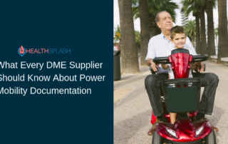 Power Mobility Documentation